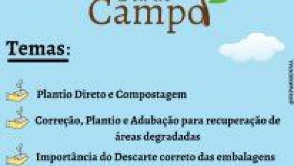 DIA DO CAMPO.