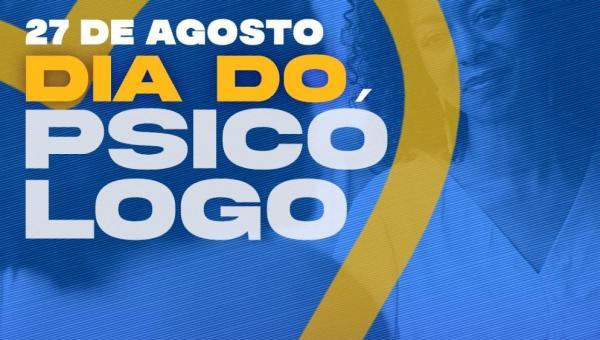 O Dia do Psicólogo é comemorado anualmente em 27 de agosto no Brasil